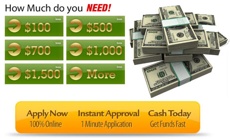 money loans monthly payments